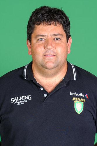 Javier Gracia - 2º Entrenador