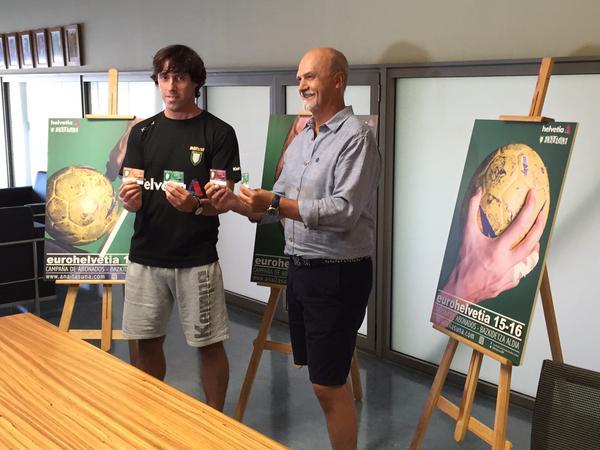 Iñaki Perez e Iñaki Azcona 3