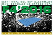 Logo F4 Copa