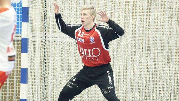 Henrik Nordlander