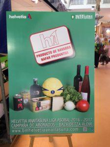 Producto Navarro cartel